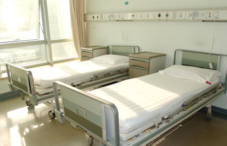 综合医院精品科室奖:西京医院整形美容外科